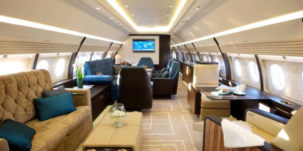 Aviation Upholstery Dubai