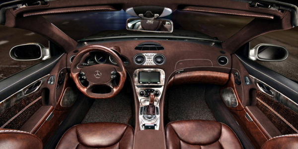 Automotive Leather Repairing