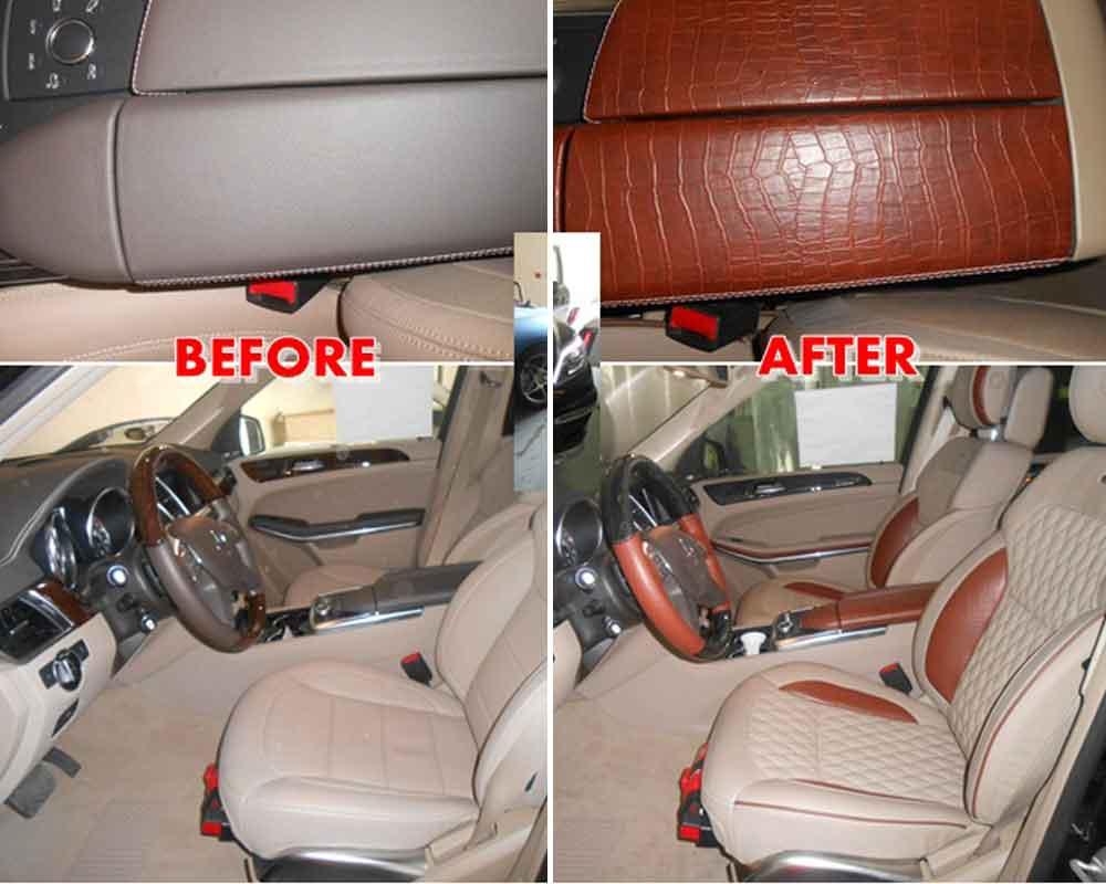 Leather Upholstery Repair Services Dubai Abu Dhabi Sharjah Uae